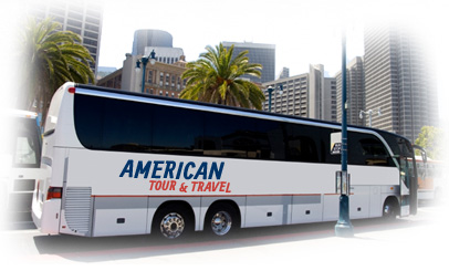About American Tour & Travel | NY, NJ, CT Bus Company